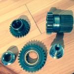 MED Roller SC Drops