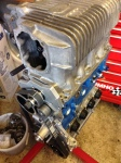 Gearbox fitting